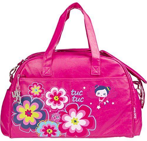 156e89258b5 Bolso maternal y cambiador de polipiel para niña - Tuc Tuc Faerie ...
