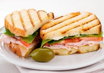 400 Calorie Sandwiches Panini Recipes Healthy Recipes Easy Lunch Recipes