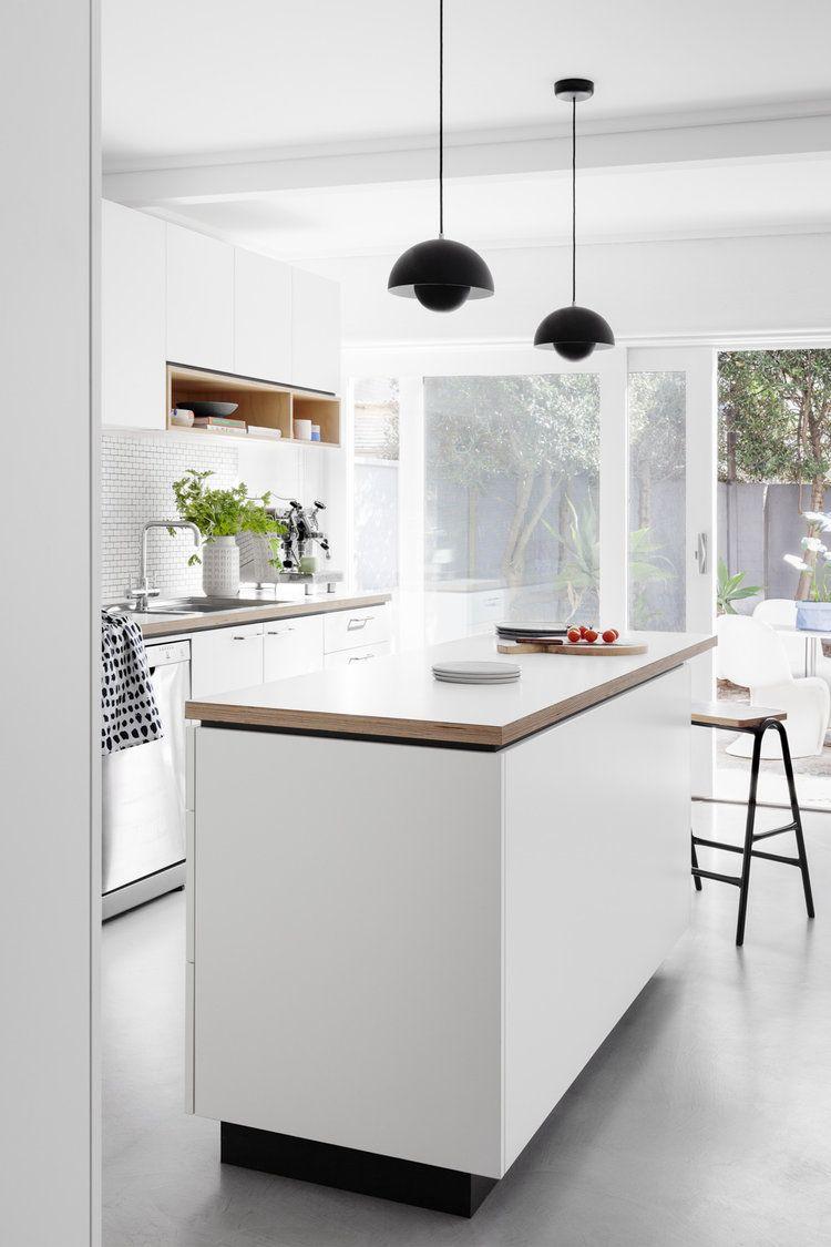 kucheninsel design schiffini bilder, cobden street kitchen photo (4) | me | pinterest | kitchen, Design ideen