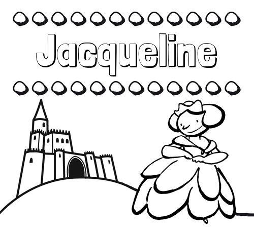 Dibujos para colorear su nombre y una princesa | ra | Pinterest ...
