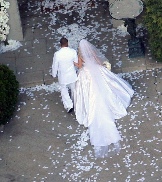 Kendra Wilkinson Photos Photos: Kendra Wilkinson Wedding At Playboy ...