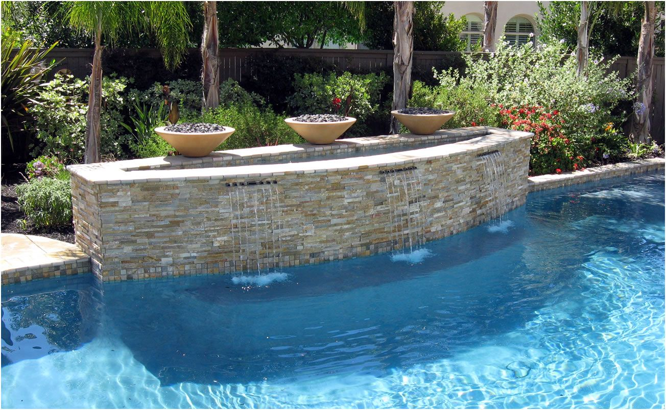 Discover The Possibilities For Your Outdoor Living Space  #sacramentopooldesigner