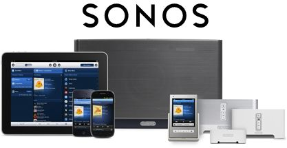 """""""Sonos updates with Songza for promade"""