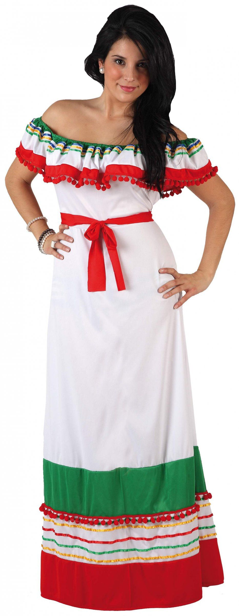 Costumes+women+mexican | Mexican costume for woman | Costumes | Pinterest | Mexican costume ...