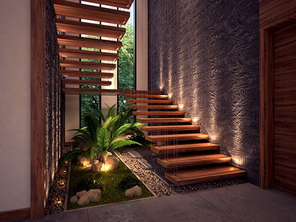 Best 25 escaleras para segundo piso ideas on pinterest for Escalera segundo piso exterior