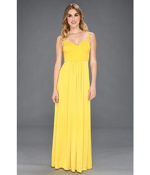 BCBGMAXAZRIA Kyra Bustier Evening Gown | Styles I love | Pinterest ...
