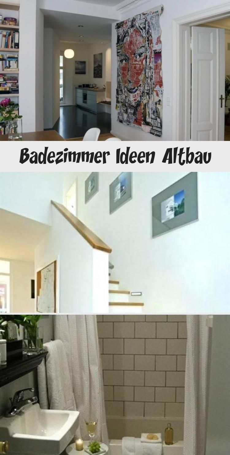 Badezimmer Ideen Altbau In 2020 Home Decor Home Storage