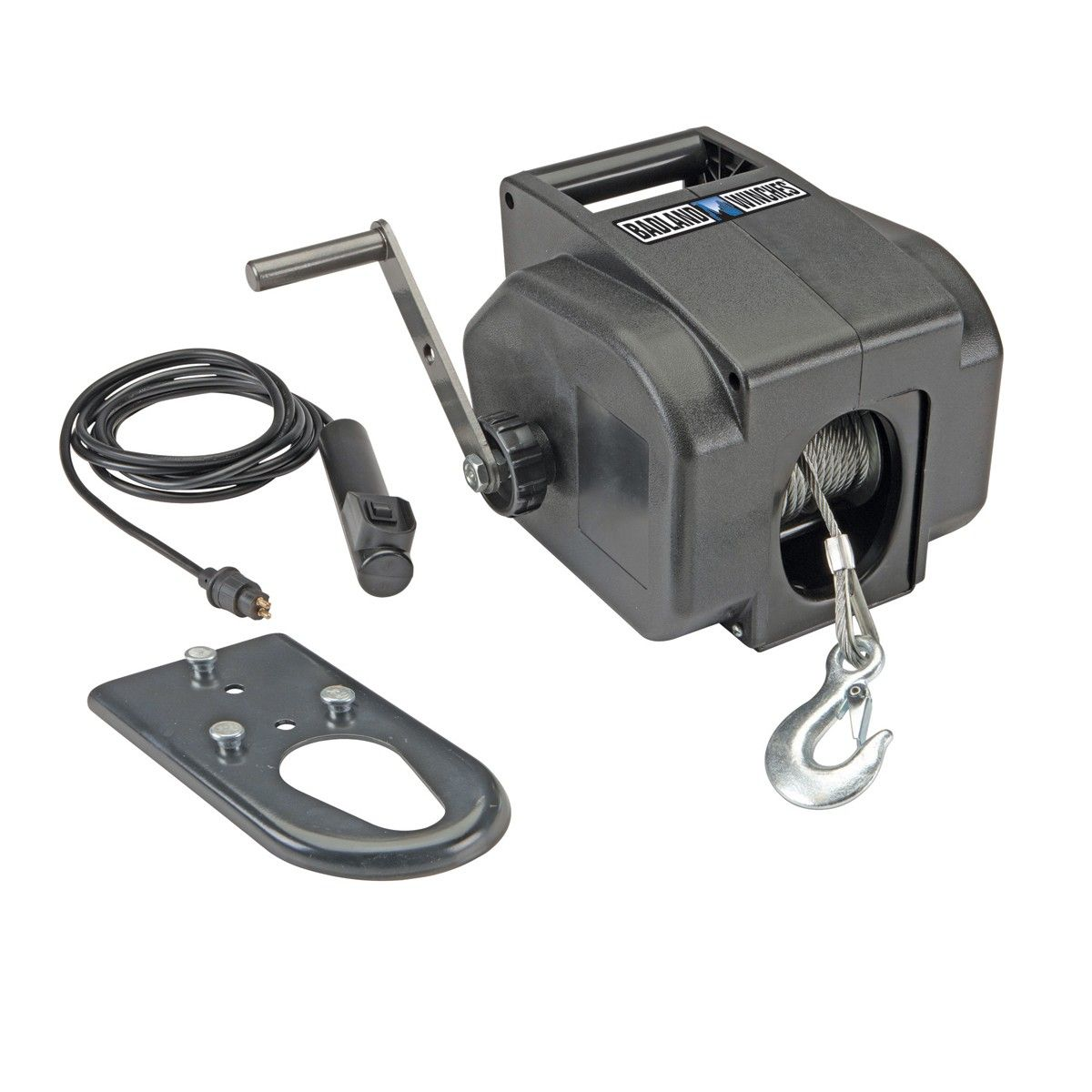 2000 Lbs  Marine Electric Winch | Photography in 2019