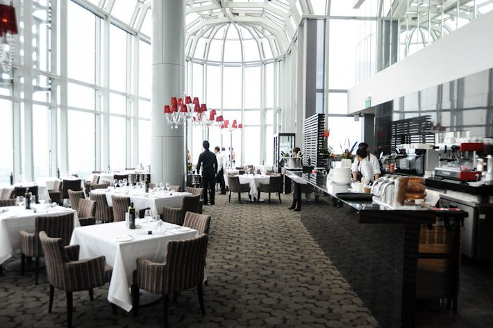 The Ultimate Orchard Road Food Guide 90 Places To Dine At Restaurant Sky Bar Fine Dining Restaurant