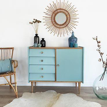 mobilier et d coration vintage scandinave rangements. Black Bedroom Furniture Sets. Home Design Ideas