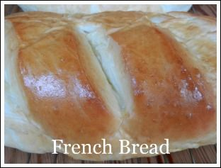 Bread-Making Basics - It's not as difficult as one would think, makes your house smell wonderful, and is deliciously rewarding.