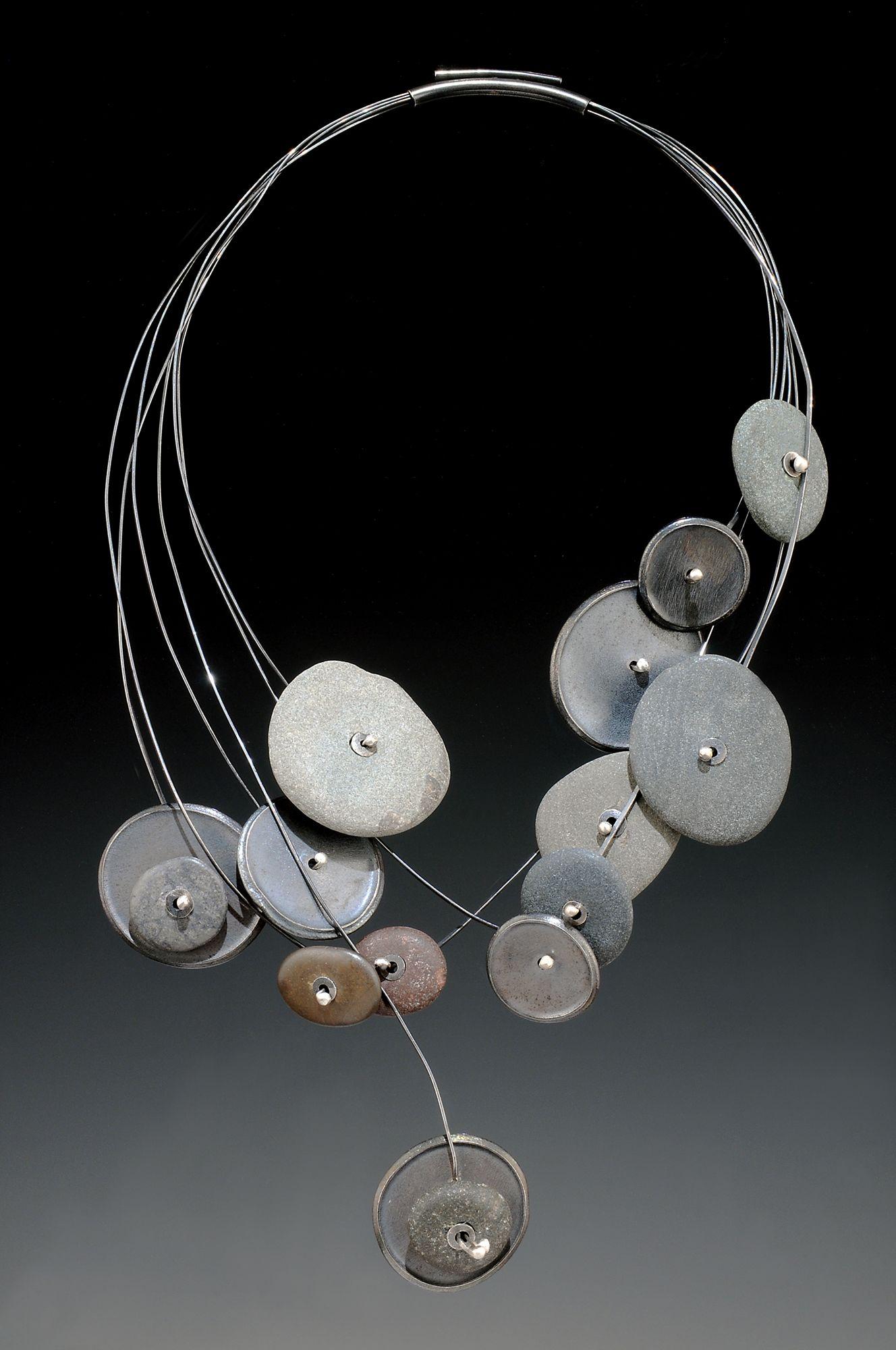 Terri Logan necklace