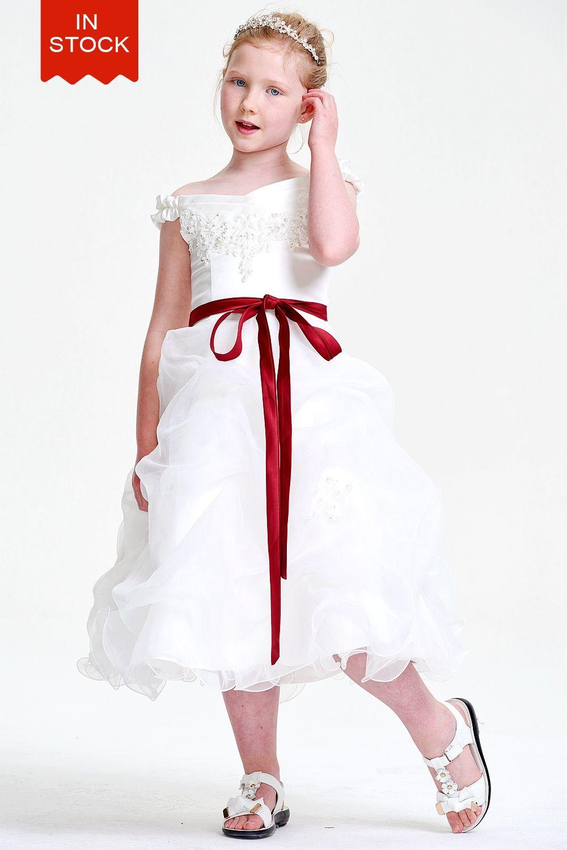 tulle flower girl dresses australia