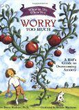 31 Days to Peace :: Day 15   Helping Children with Anxiety (+ 13 recommended books for helping them)