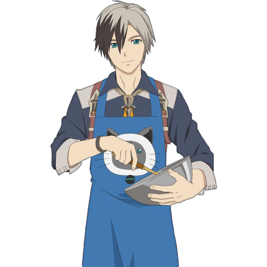 """talesoftransparent """"Transparent Ludger! Feel free to"""
