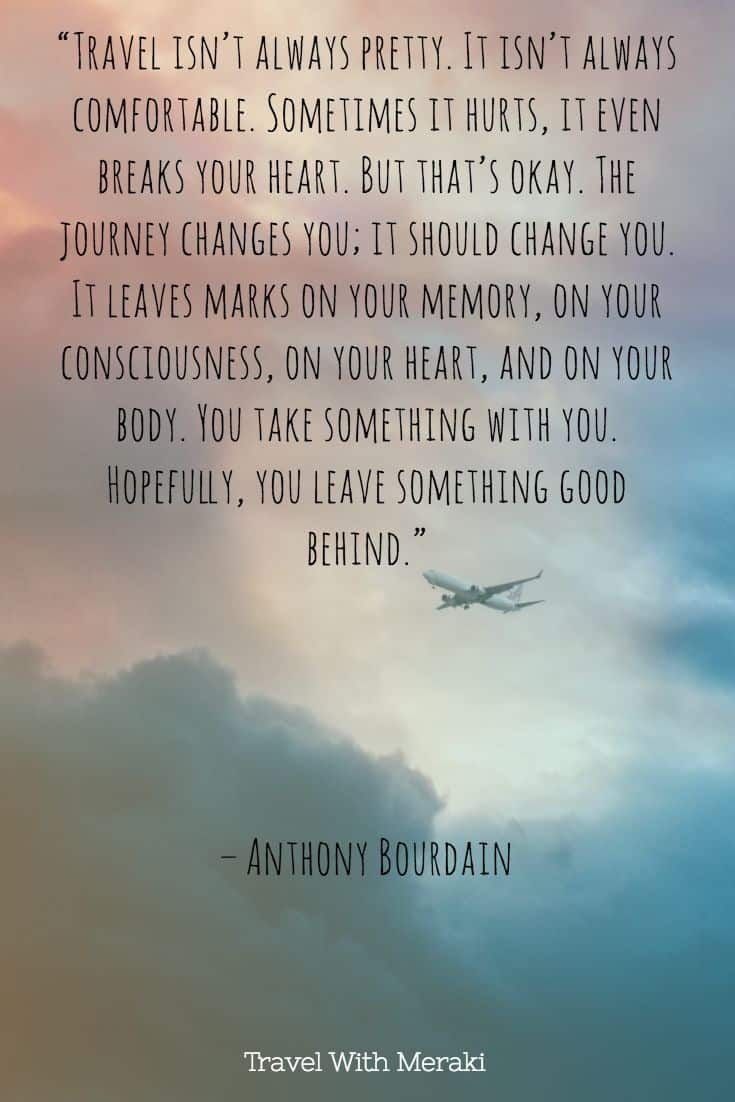 Inspirational Travel Quotes For Every Kind Of Adventure ...