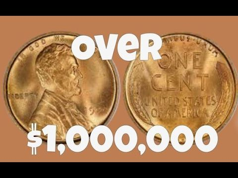 10 Coins Worth Over $1,000,000 | Check If You Have One!! - YouTube