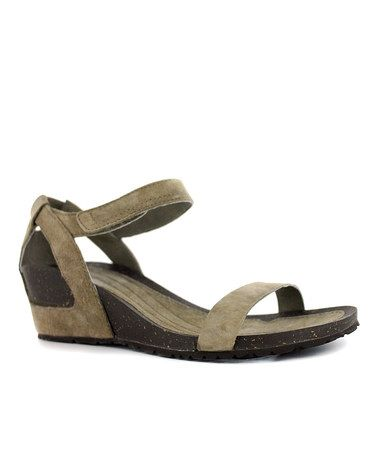 4d0b9e7190df Adorable and look super comfy    Cabrillo Wedge Sandal by Teva