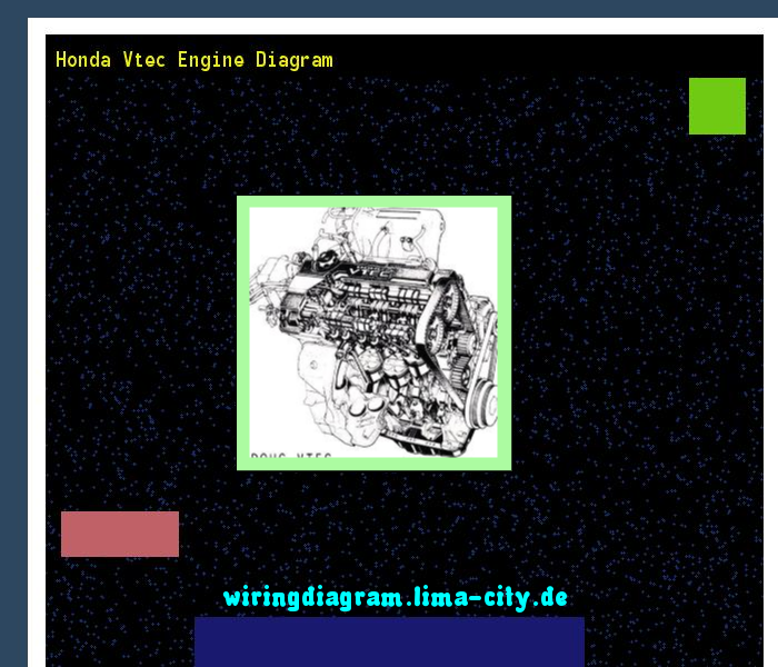 Honda Vtec Engine Diagram  Wiring Diagram 18322