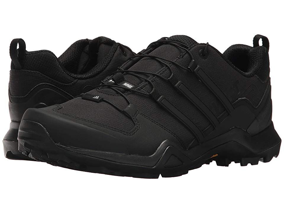 adidas Outdoor Terrex Swift R2 Men's Climbing Shoes Black