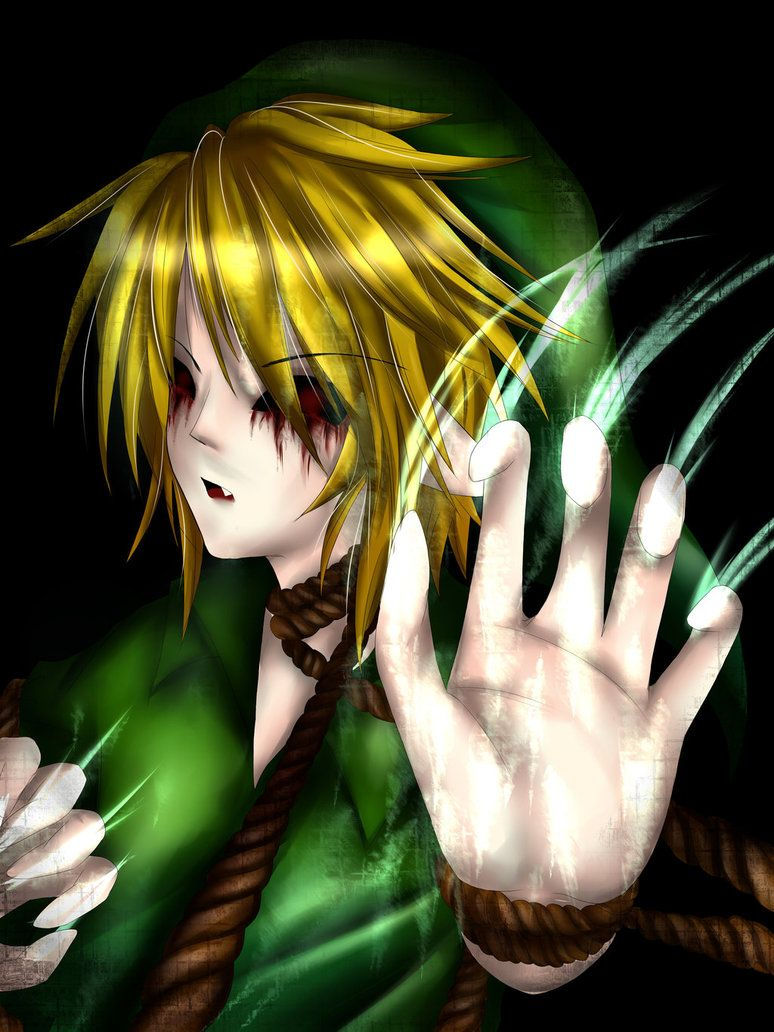 BEN DROWNED don't give a shit | CREEPYPASTA | Ben drowned