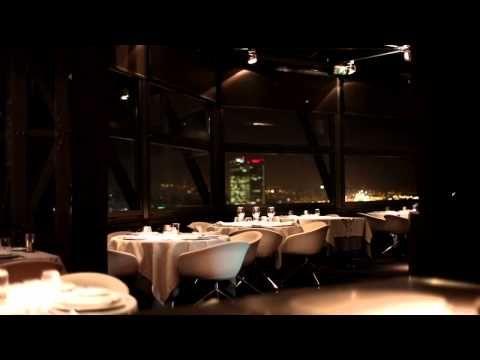 Vídeo de presentación grabado con helicoptero del restaurante Torre de Altamar en Barcelona a 75 metros de altitud. Podrás disfrutar de la mejor gastronomía junto a las mejores vistas del Mar y la ciudad de Barcelona.