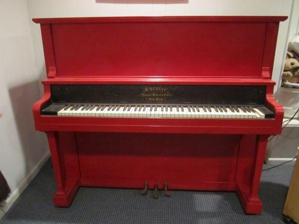 Craigslist Free Piano High Gloss Piano Organ Music