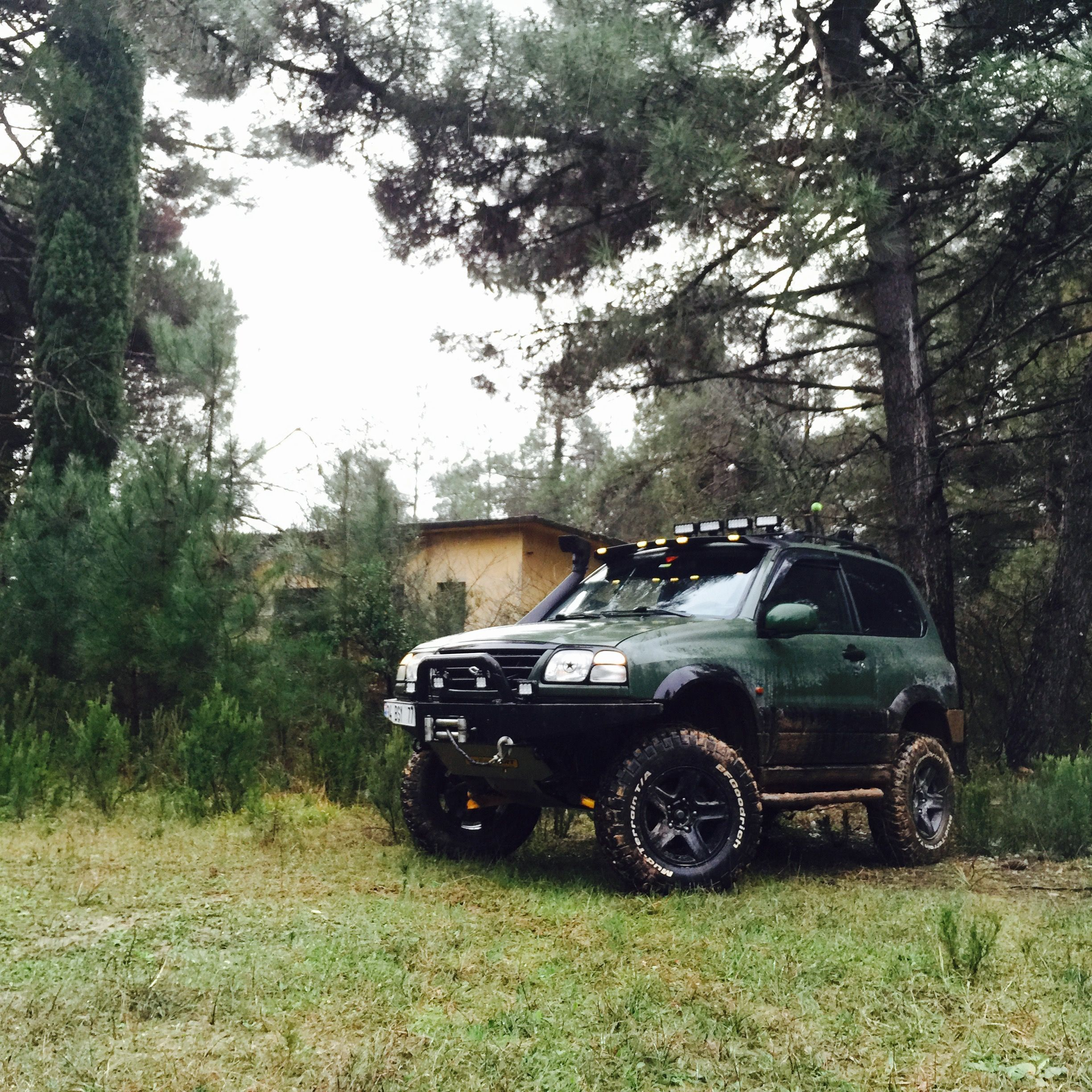 Grand vitara offroad chevrolet samurai jeeps 4x4 project ideas motorcycles roads