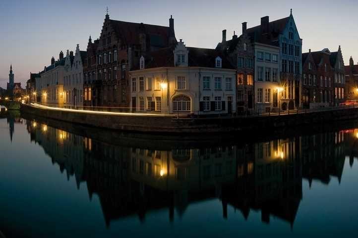 Destino: Bruges – arquitetura medieval, chocolate, cerveja e lindos canais #EmbarqueNaViagem #Viagem #Belgium