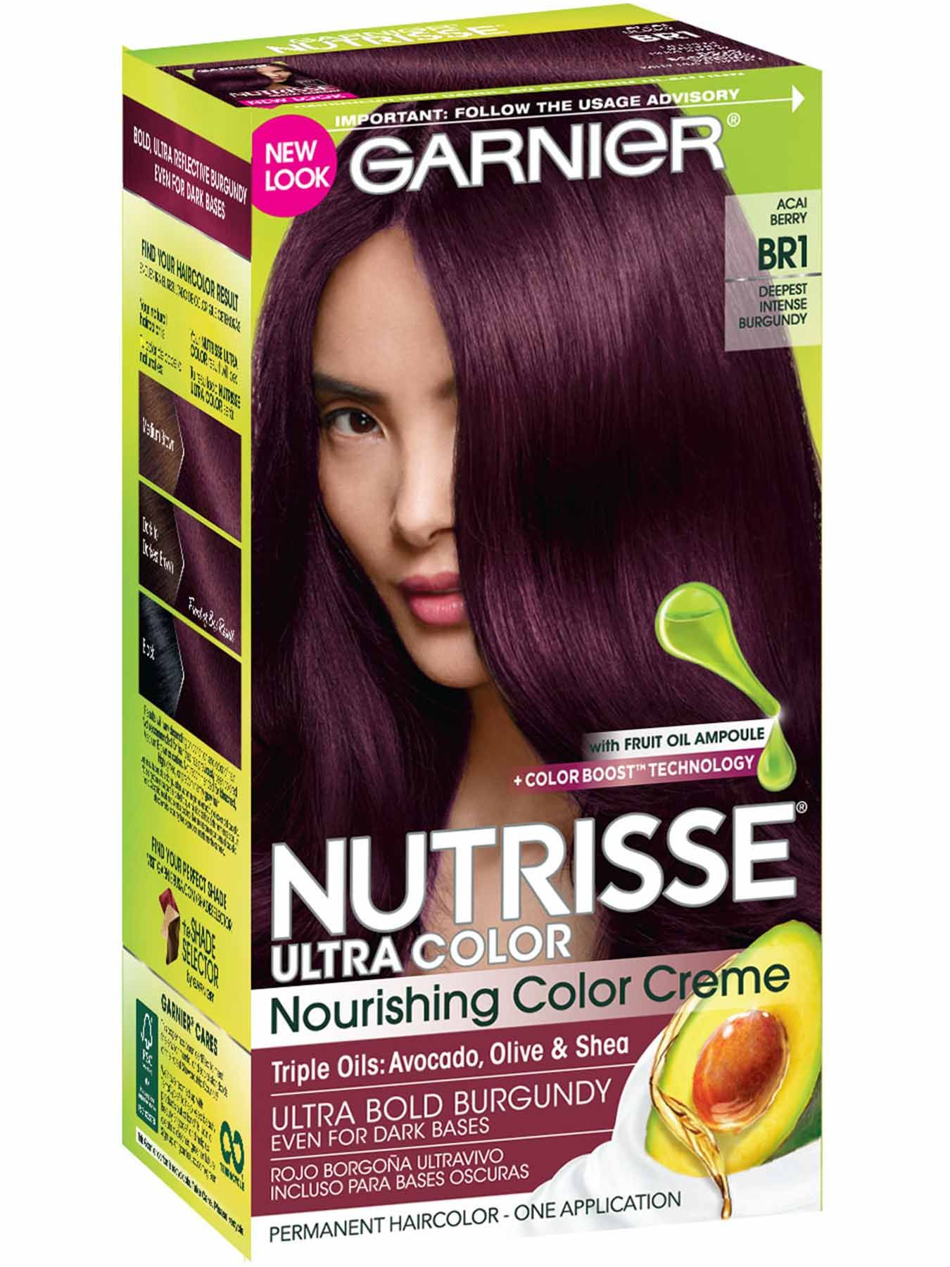 Br1 Deepest Intense Burgundy In 2020 Burgundy Hair Hair Color