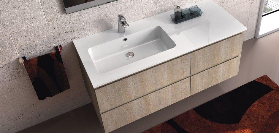 Doppelwaschbecken Bad Waschtisch Badezimmer Waschtische