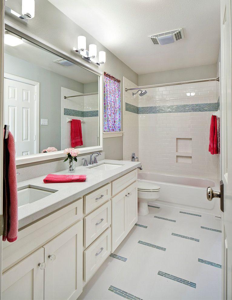 small bathroom remodel ideas small tiles big tiles towel ...