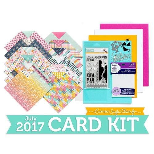 Our LATEST card kit is here!!