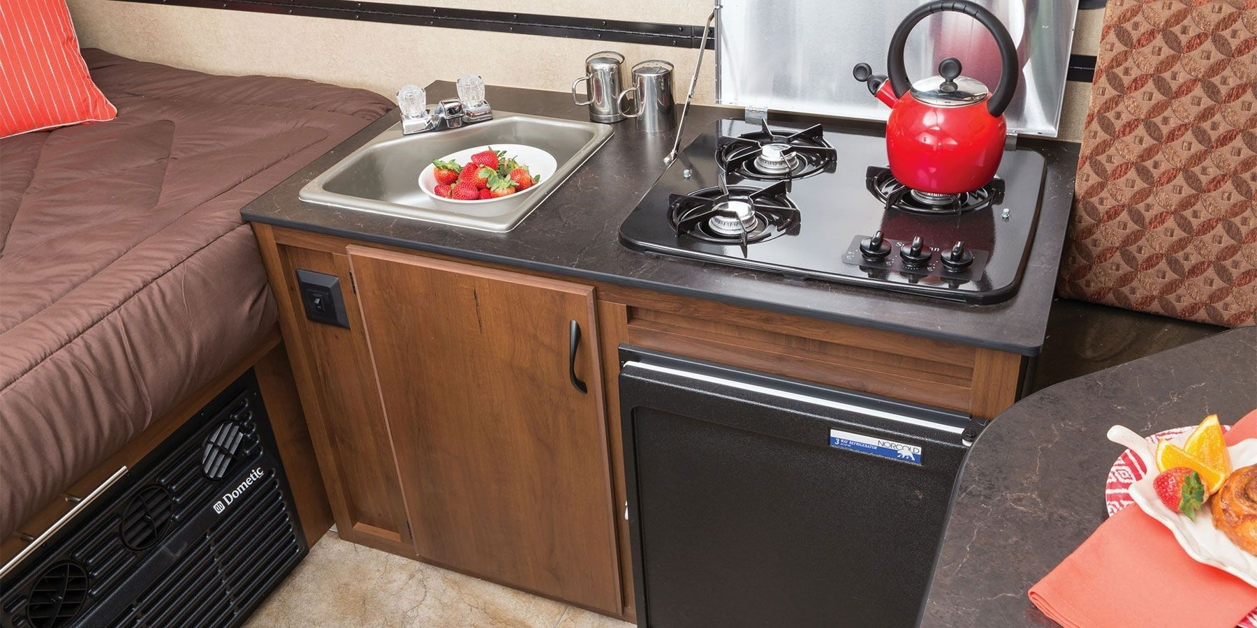 Kitchen Sinks For Camper Trailers