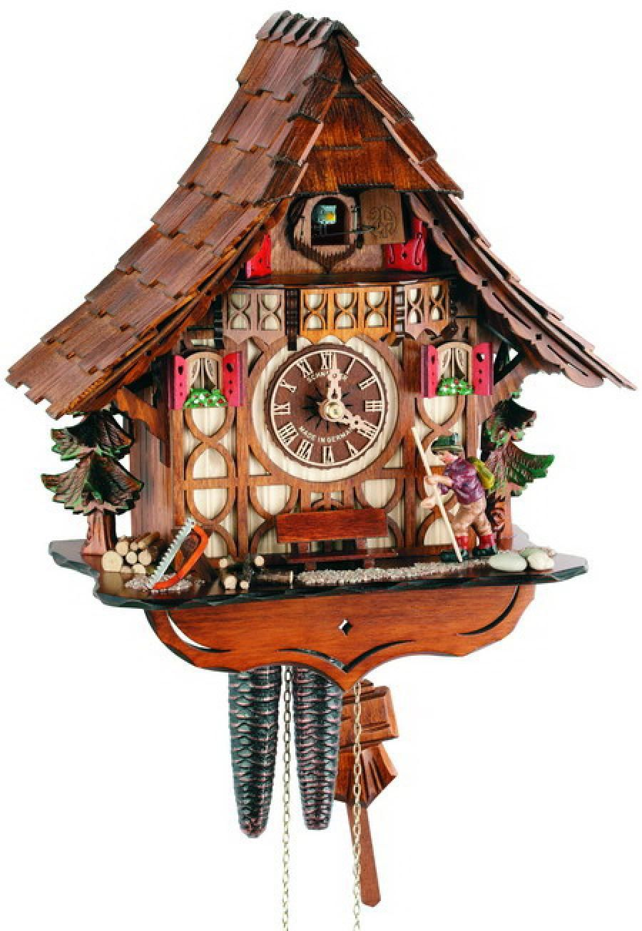 how to relocate a grandfather clock