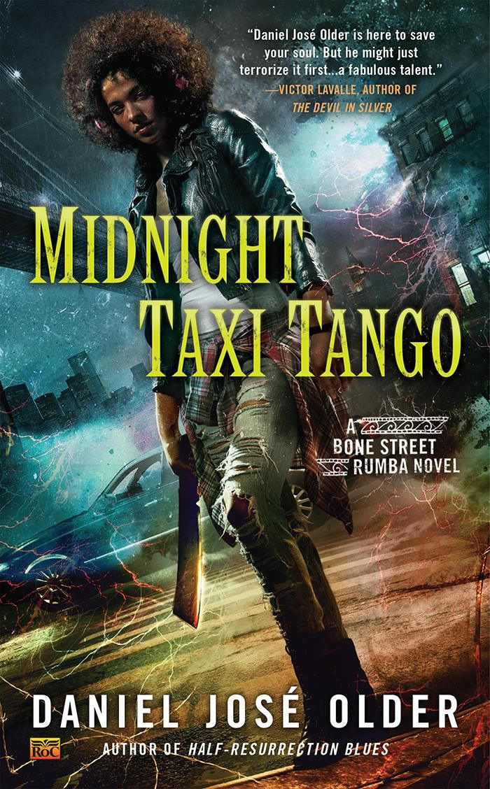 MIDNIGHT TAXI TANGO comes out January 5 http://www.penguin.com/book/midnight-taxi-tango-by-daniel-jose-older/9780425275993… Book 2 of the #BoneStreetRumba Urban Fantasy series
