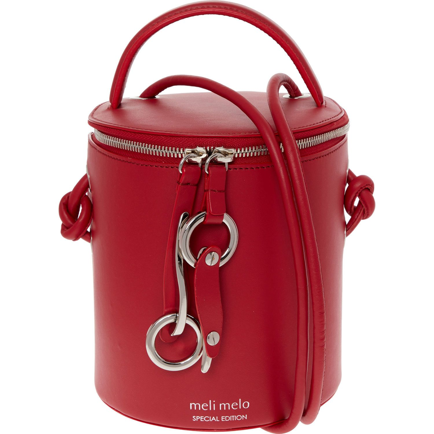2c985202abd Severine Poppy Red Bag - Handbags - Accessories - Women - TK Maxx ...