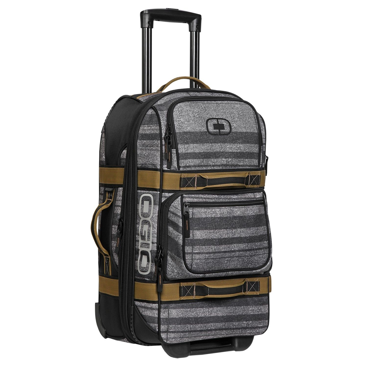 8355e22ca416 Layover Rolling Carry-On Luggage Bag from OGIO | Travel With It ...