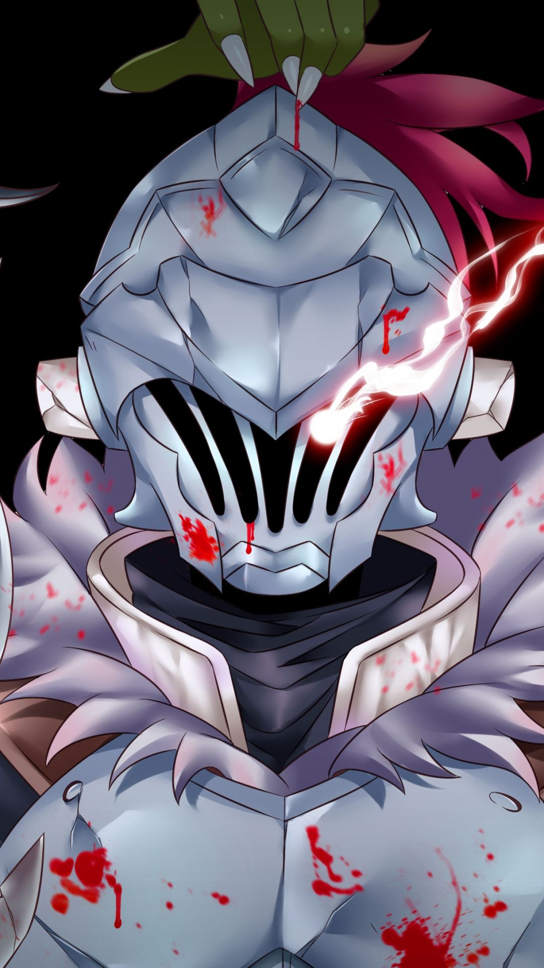 Anime Goblin Slayer Knight Art Wallpaper With Images Goblin