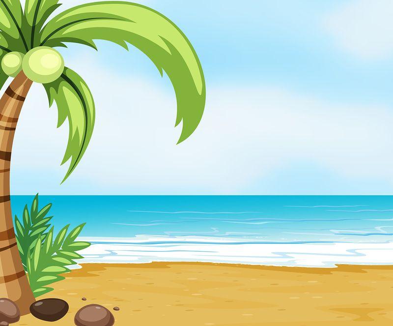 Иллюстрации морские и пиратские
