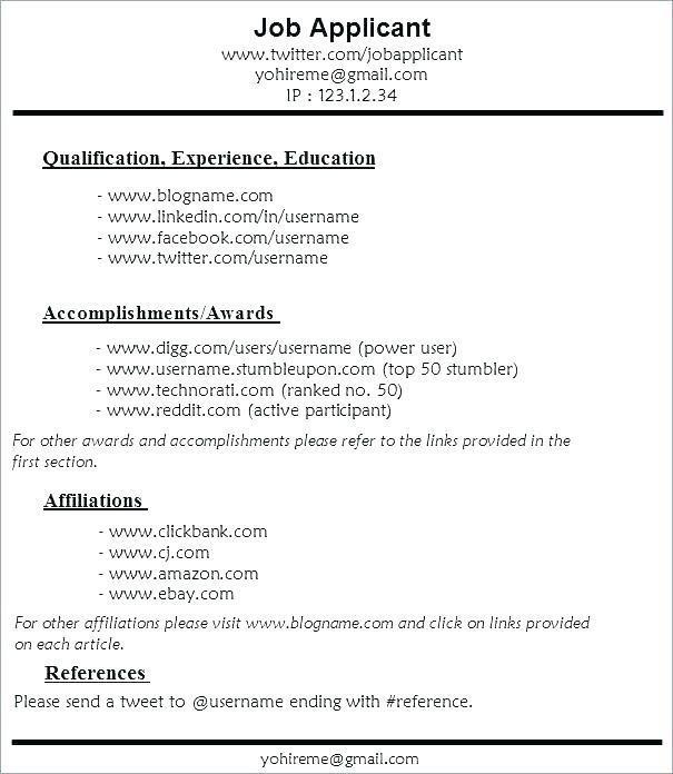 Resume Examples Hobbies , #ResumeExamples #ResumeExamplesFree