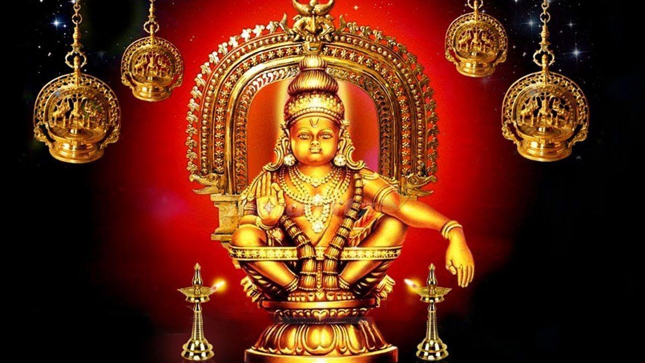 Pin On Lord Ayyappan Songs