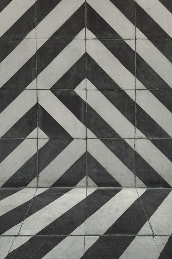 Smart tile arrangement | Bathroom ideas | Pinterest | Smart tiles ...