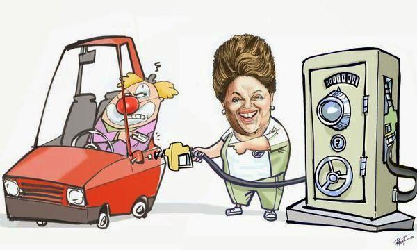 #LEIAMAIS WWW.OBSERVADORINDEPENDENTE.COM ASSALTO AO SEU BOLSO: Mistura de etanol na gasolina sobe hoje