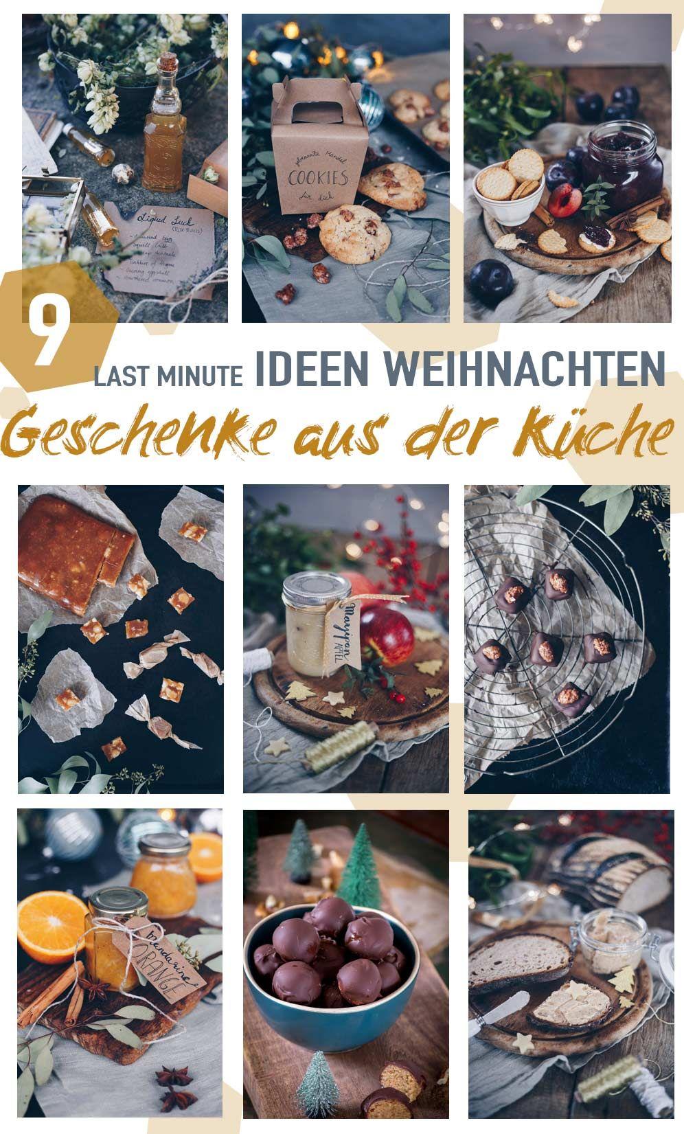 40++ Essen und trinken geschenke weihnachten Sammlung