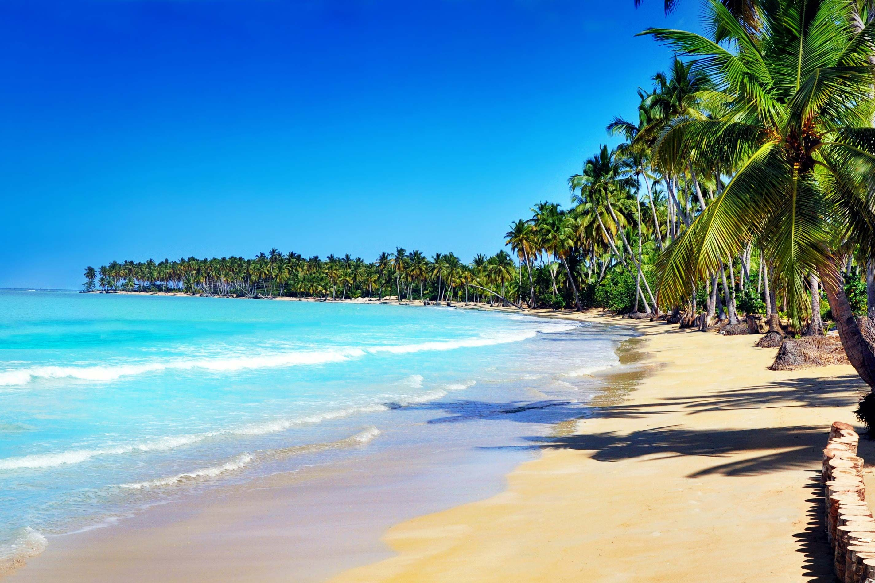 Las Terrenas Dominican Republic Villas In Real Estate On Playa Coson