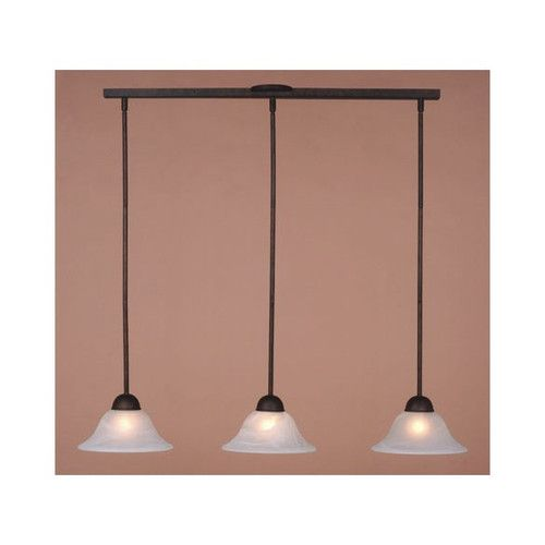 Da vinci 3l mini pendant obb vaxcel kitchen island lighting fixture pd5027obb island lighting - Mini light pendant for kitchen island ...