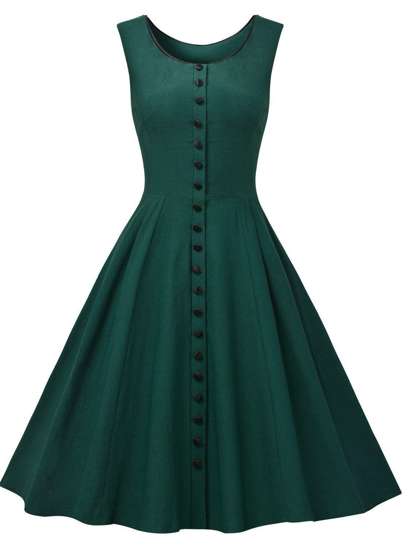 Pin by Rockabilly Store on Rockabilly Dresses | Pinterest | Audrey ...