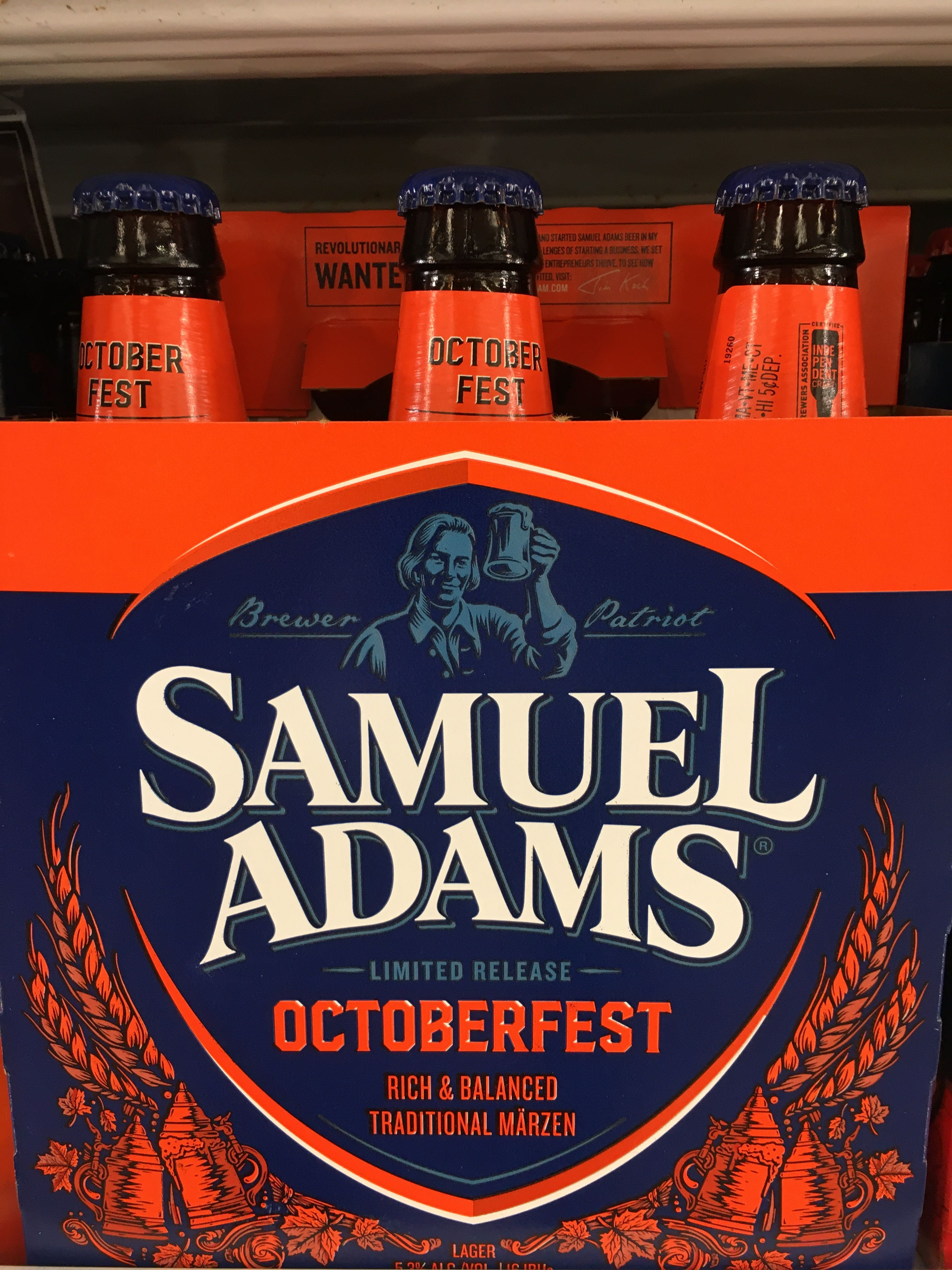 Pin By Rick Kriss On Beers In 2020 Octoberfest Lager Beer