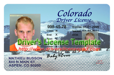 How Long Does It Take To Get A Colorado Id